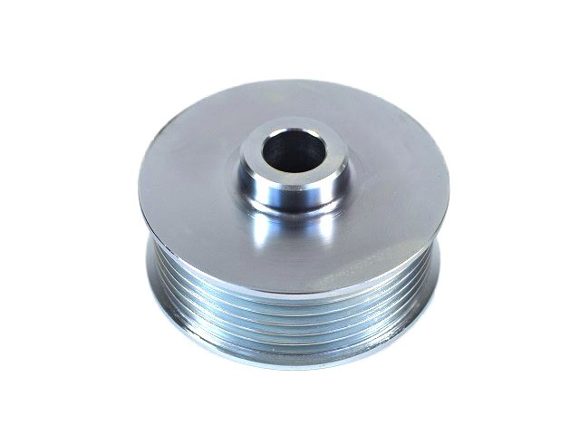 Pulley - Alternator - 72mm