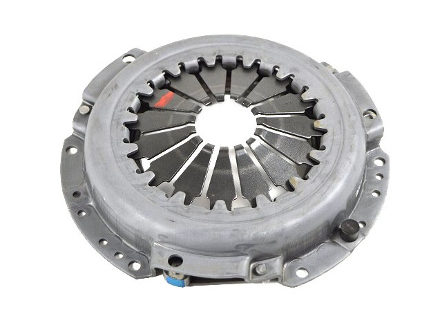 Clutch Cover Plate - Rover