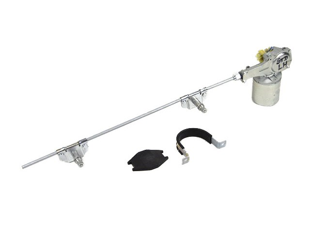 Wiper Assembly - LHD - 1994 onwards