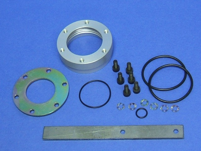 Fixed Cap Kit for Dry Sump Tower
