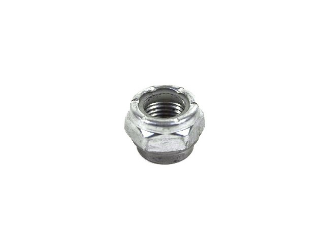 Special Nut - 1/2''Nyloc