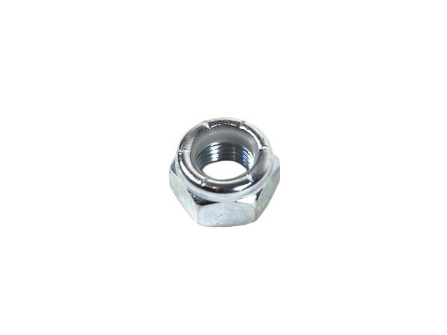 Nut - 1/2''UNF - Half Nyloc (Pack of 10)