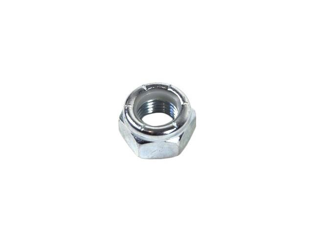 Nut - 1/2''UNF - Half Nyloc (Pack of 10)
