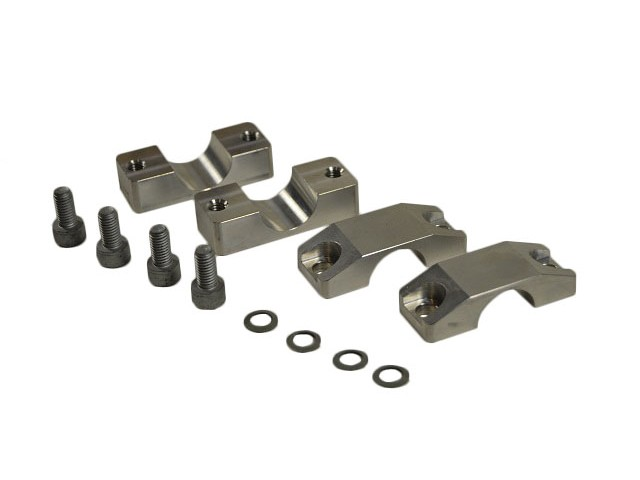 QUICK RELEASE ARB MOUNT ASSY