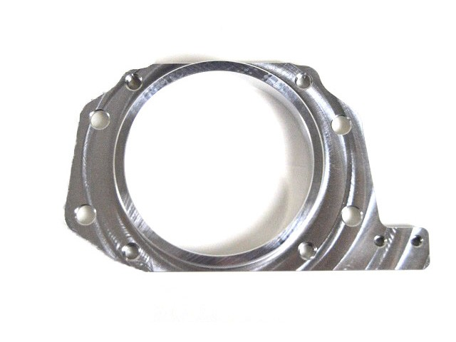 THROTTLE BODY ADAPTOR