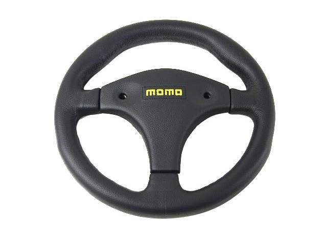 Momo Steering Wheel - 260mm Leather SVA