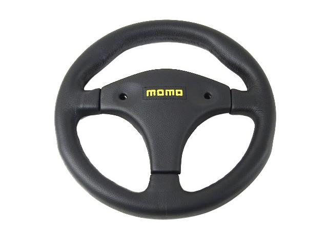 Momo Steering Wheel - 260mm Leather SVA
