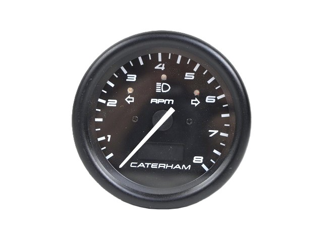 Tachometer - 2015 on