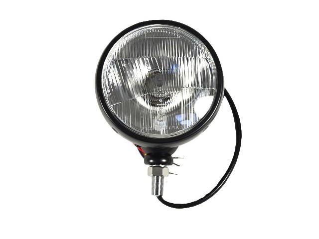 "Headlight Assembly - 5 3/4"" diameter - RHD"