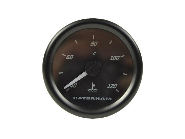 New Style Water Temp Gauge - EGI High 2011