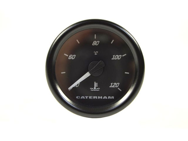 Water Temperature Gauge - EU4 175 06/2010