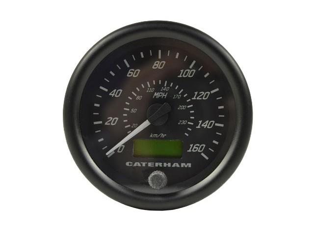 Speedo MPH - EU4 175 06/2010