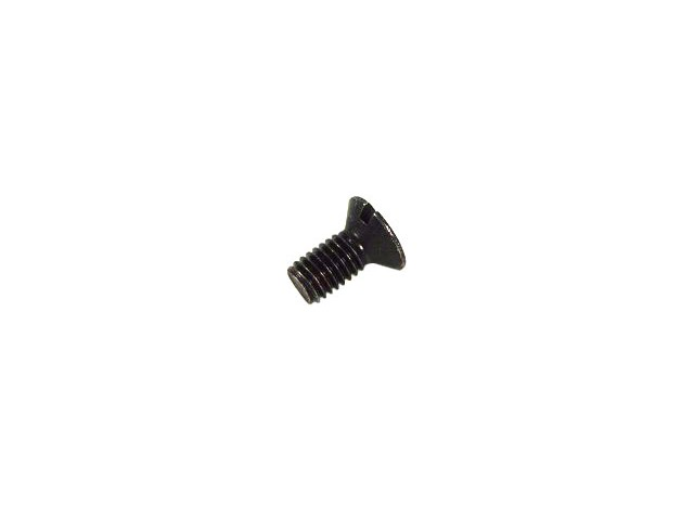 Screw - Windscreen Assembly to Stanchion - Black