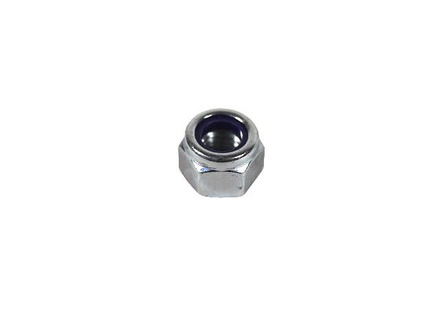 Nut - M8 - Full Nyloc (10 off)