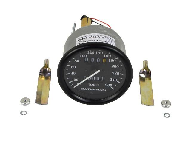 Speedometer - KPH