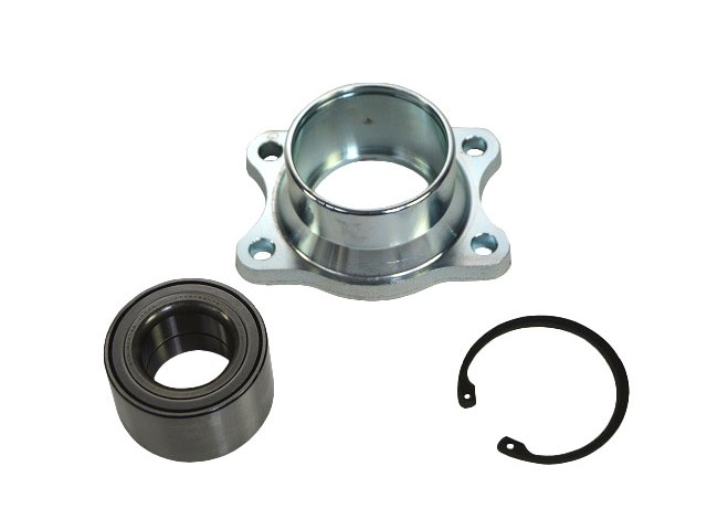 UPRATED REAR BRAKE BEARING HOUSING KIT