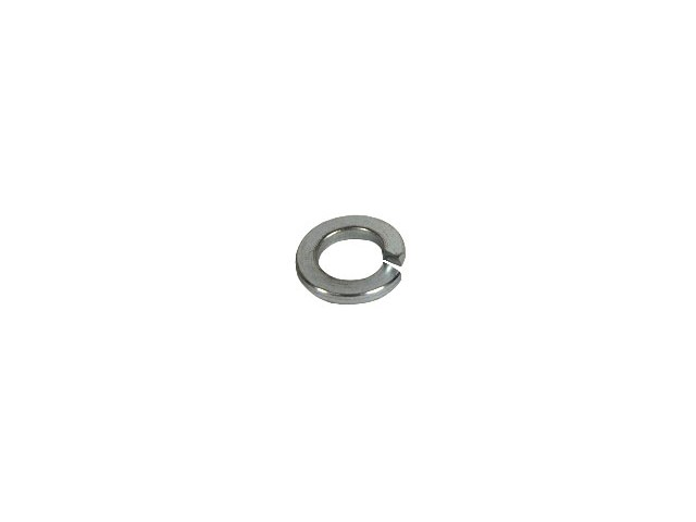 Washer - Spring - 1/4 id - Heavy Duty Plain (10 off)