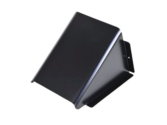 Fuel Filler Cover - CSR