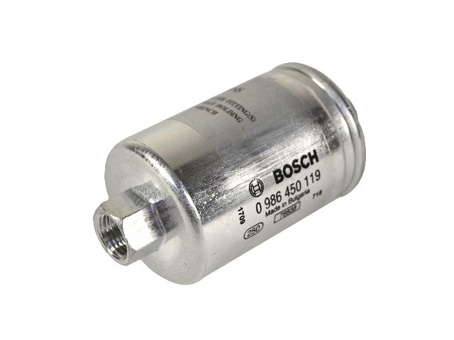 Fuel Filter - Rover Injection