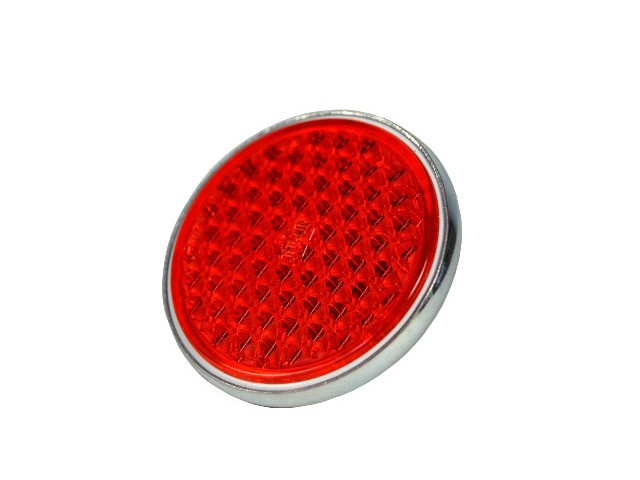 REAR REFLECTOR - RED