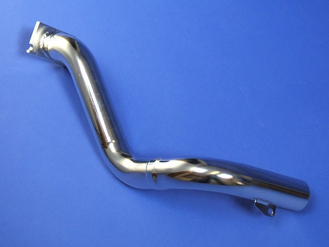 Exhaust Primary Pipe - No2 - 4-2-1 RHD