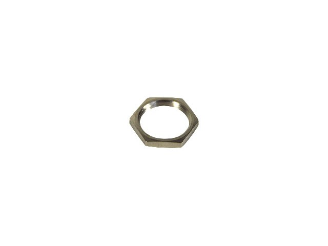HEX NUT FOR TOGGLE SWITCH