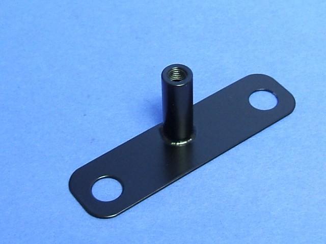 Bracket - Wheel Speed Sensor - R500