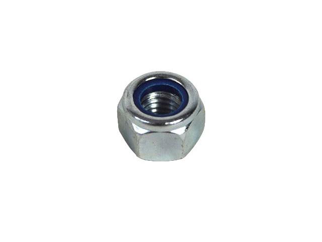 Nut - M12 Full Nyloc
