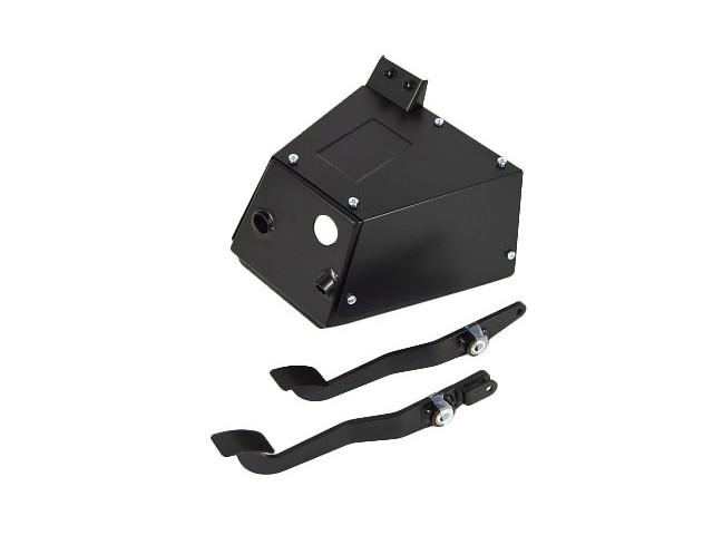 PEDAL BOX -S3 RHD EU5 & IVA