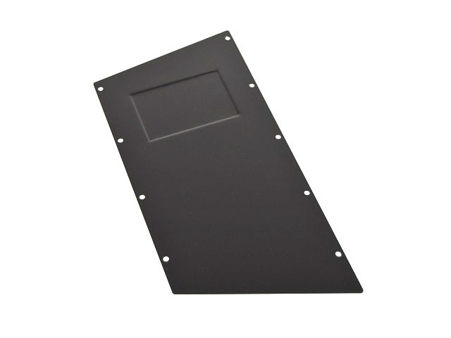 SV RHS FOOTBOX COVER COATED
