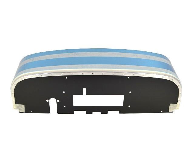 SCUTTLE PANEL S3 - RHD