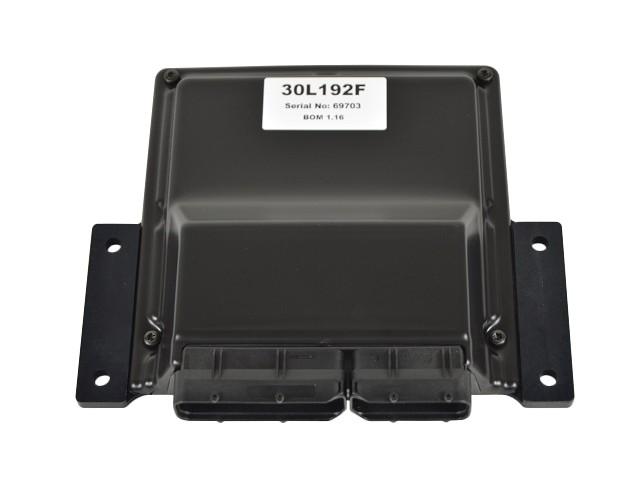 ECU UNIT TA 1.6 SIGMA 125 BHP(CHASSIS BOX)