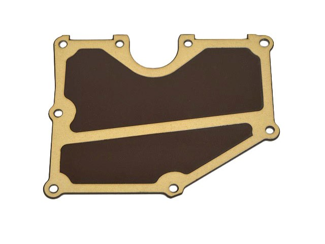 THROTTLE ACTUATOR THERMAL GASKET