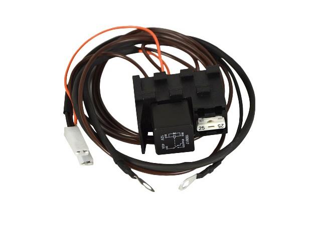 Wiring Loom - Cooling Fan - SLR