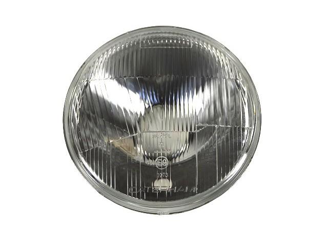 """Headlight Glass - RHD - 5 3/4"""""""