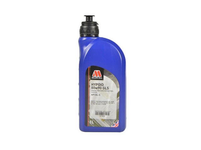 Differential Oil 1 litre