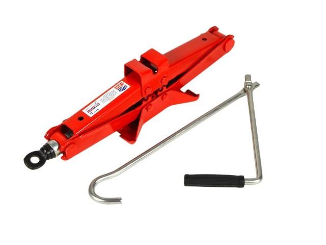 Scissor Jack complete with Handle