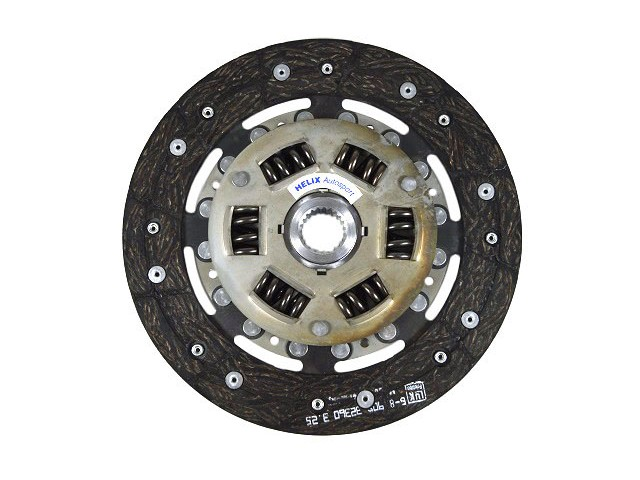 CLUTCH PLATE SIGMA - 5 SPD