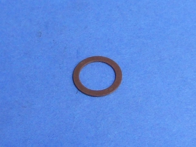 Fibre Washer - Spare Wheel Bolt