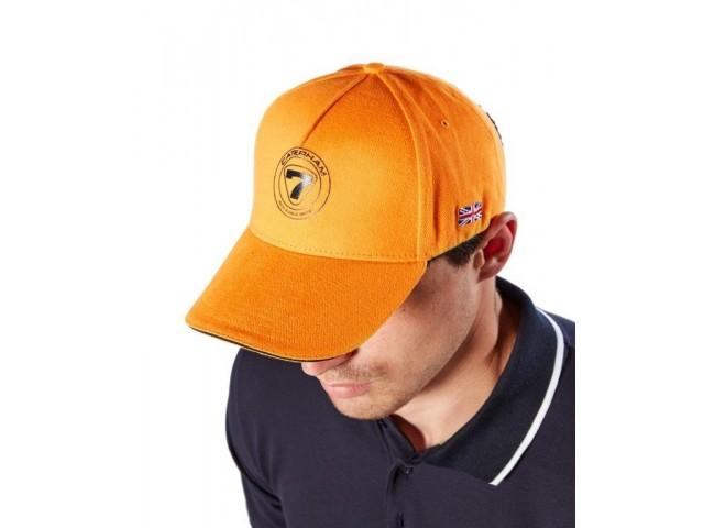 CATERHAM CAP