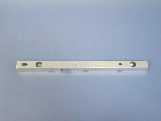 SEAT SPACER BOX SECTION