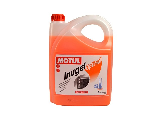 MOTUL INUGEL OPTIMAL - 5L