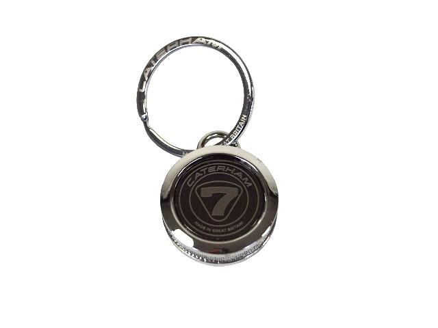 CATERHAM KEY RING