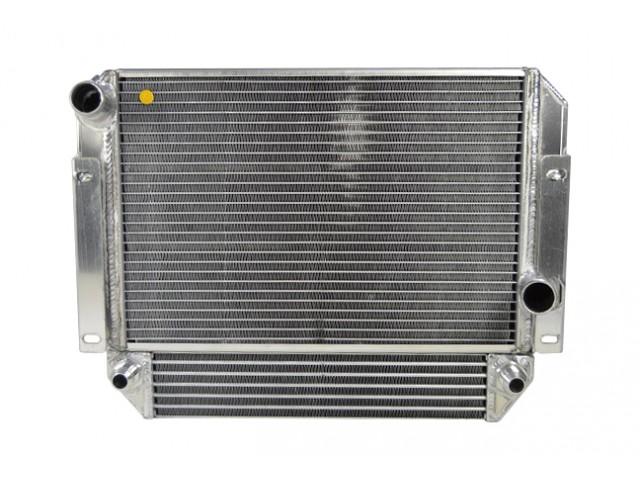 RADIATOR AND OIL COOLER SEVEN 420 ROAD MODEL