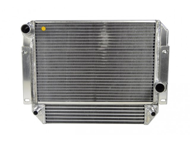 RADIATOR & OIL COOLER ASSEMBLY - SEVEN 485 DURATEC