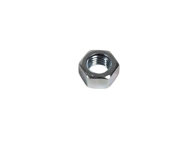 Nut - 5/16'' UNF - Full Plain (10 off)