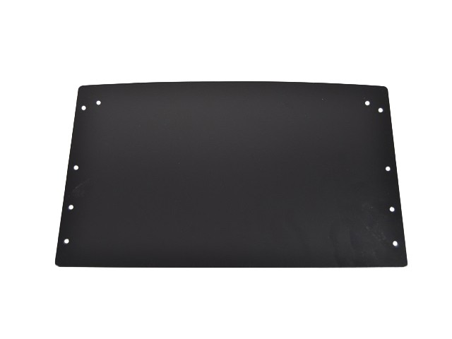 Heater Blanking Plate - All Vehicles S3/SV