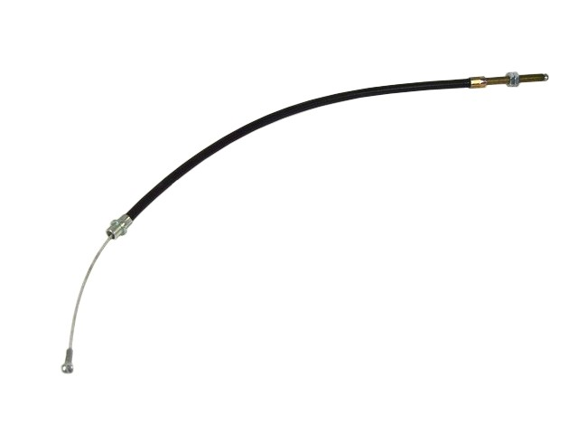 Clutch Cable - RHD - VVC only
