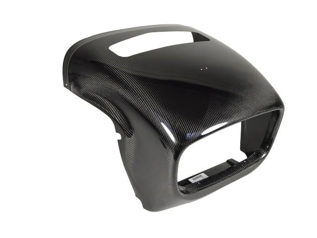 Nosecone - Carbon Fibre R500 Duratec 2008
