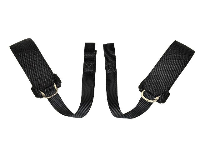Arm Restraint - Blue - for Racing